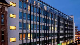 ibis Den Haag City Centre - The Hague - Building
