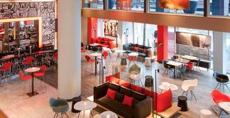 ibis Den Haag City Centre - האג - מסעדה