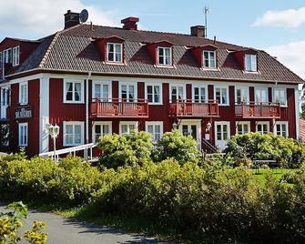 Smålandsgården - Gränna - Gebäude