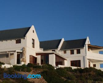 The Oystercatchers Haven at Paternoster - Paternoster - Building