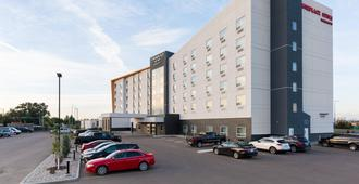 TownePlace Suites by Marriott Edmonton South - אדמונטון