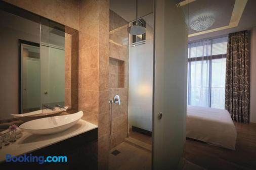 Dorsett Kuala Lumpur - Kuala Lumpur - Bathroom