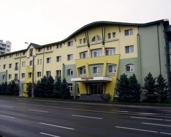 Eurohotel Baia Mare - Байя Маре - Building