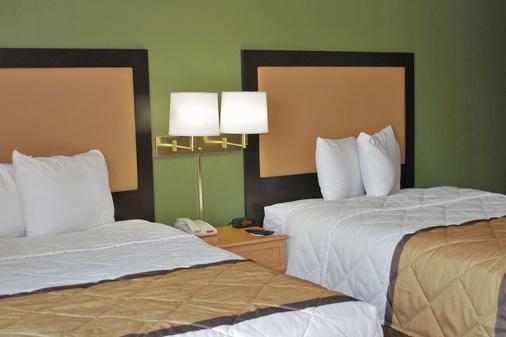 Extended Stay America - Memphis - Germantown - Memphis - Bedroom