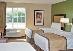 Extended Stay America - Memphis - Germantown - Μέμφις - Κρεβατοκάμαρα