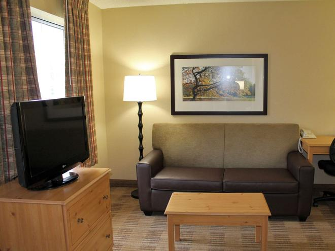 Extended Stay America - Memphis - Germantown - Μέμφις - Σαλόνι