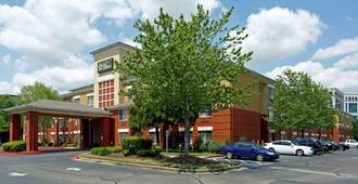 Extended Stay America Suites - Memphis - Germantown - ממפיס - בניין