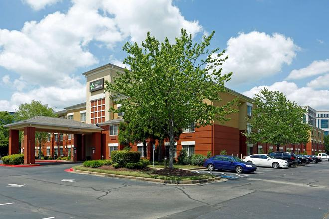 Extended Stay America - Memphis - Germantown - Μέμφις - Κτίριο
