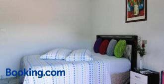 Pousada Israel - Pirenópolis - Bedroom