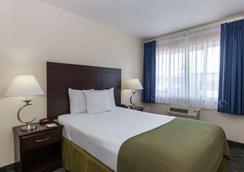 Days Inn by Wyndham Santa Maria - Santa Maria - Bedroom