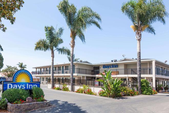 Days Inn by Wyndham Santa Maria - Santa Maria - Building