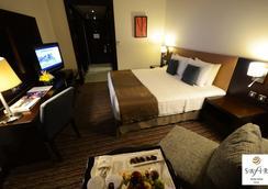 Safir Hotel Doha - Doha - Habitación