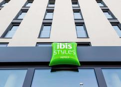 ibis Styles Konstanz - Konstanz - Gebäude