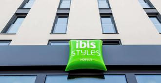 ibis Styles Konstanz - Κωνσταντία - Κτίριο