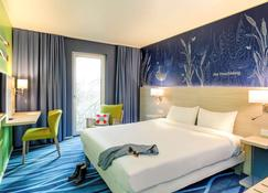 ibis Styles Konstanz - Констанц - Bedroom