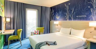 ibis Styles Konstanz - Konstanz - Bedroom