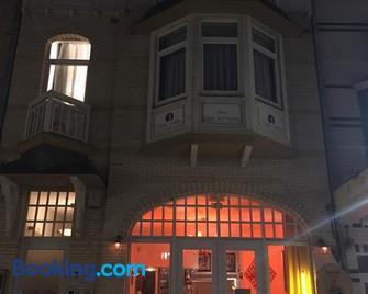 Hotel B&b Geste D' Alice - Westende - Building