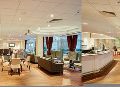 Coldra Court Hotel by Celtic Manor - Newport - Building