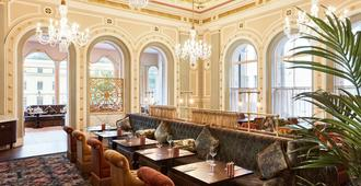 The Clermont London, Charing Cross - London - Lounge