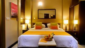 The Beehive - Malé - Bedroom