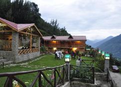 Himalayan Kothi Kais - Kullu - Outdoors view