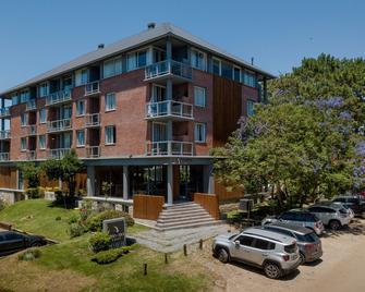Destinar Apart - Cariló - Building