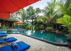 Natya Hotel Tanah Lot - Tabanan - Basen