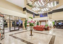 Ramada Plaza by Wyndham, Garden Grove/Anaheim South - Garden Grove - Aula