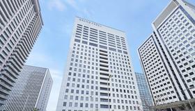 品川海濱燦路都大飯店 - 東京 - 建築
