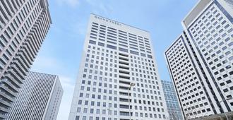 Sotetsu Grand Fresa Shinagawa Seaside - Tokio - Edificio