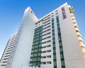 Mercure Brasilia Lider Hotel - Brasilia - Building