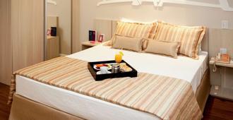 Mercure Brasilia Lider Hotel - Brasilia - Habitación