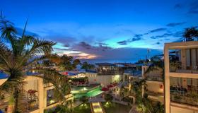 Furamaxclusive Ocean Beach Seminyak Bali - Kuta - Extérieur
