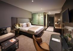 布里斯班機場普爾曼酒店 - 布里斯班 - 臥室