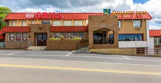 Quality Inn East Stroudsburg - Poconos - East Stroudsburg - Edificio