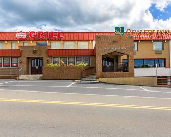 Quality Inn East Stroudsburg - Poconos - East Stroudsburg - Building