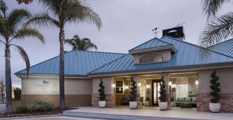 Homewood Suites by Hilton San Jose Airport-Silicon Valley - San Jose