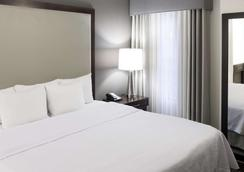 Homewood Suites by Hilton San Jose Airport-Silicon Valley - San Jose - Habitación
