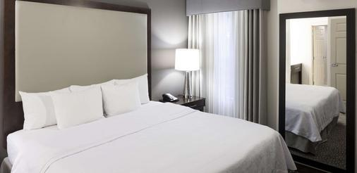 Homewood Suites by Hilton San Jose Airport-Silicon Valley - Σαν Χοσέ - Κρεβατοκάμαρα