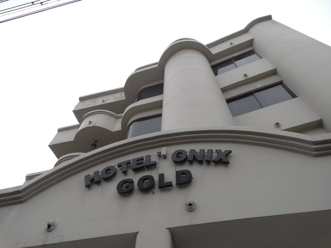 Hotel Onix Gold - Guayaquil - Building