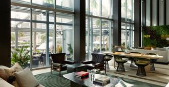 Kimpton EPIC Hotel - מיאמי - לובי