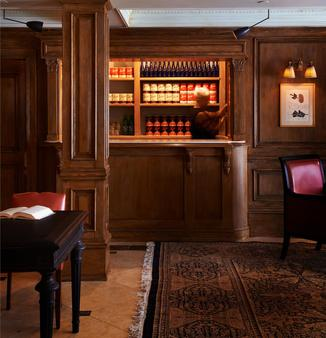 The Marlton Hotel - New York - Baari