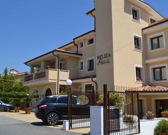 Bilha Hotel - Le Castella - Gebäude
