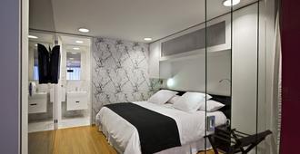 Residencias Filadelfia - מקסיקו סיטי - חדר שינה