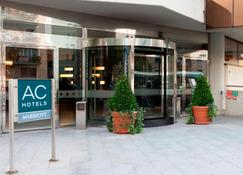AC Hotel Genova by Marriott - Genova - Rakennus