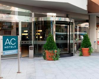 AC Hotel Genova by Marriott - Генуя - Building