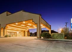 Best Western Discovery Inn - Tucumcari - Building