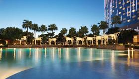 City of Dreams- The Countdown Hotel - Macao - Piscina