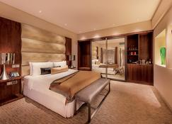City of Dreams- The Countdown Hotel - Macao - Soveværelse