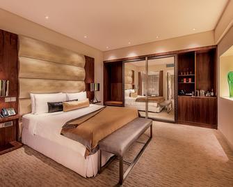 City of Dreams- The Countdown Hotel - Macau - Bedroom